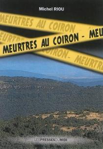 Meurtres au Coiron - MichelRiou
