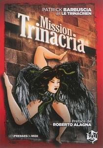 Mission Trinacria - PatrickBarbuscia