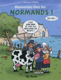 Bienvenue chez les Normands ! - NicolasSterin