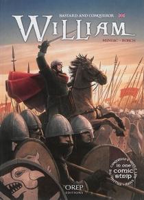William : bastard and conqueror - Borch