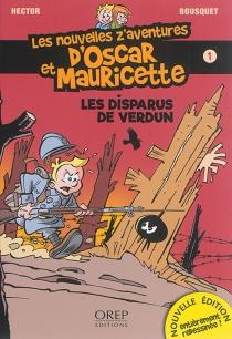 Les nouvelles z'aventures d'Oscar et Mauricette - PatrickBousquet