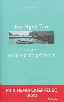 La mer et le martin-pêcheur - Ngoc TânBui