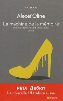 La machine de la mémoire - AlexeïOline