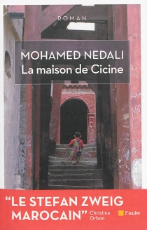 La maison de Cicine - MohamedNedali