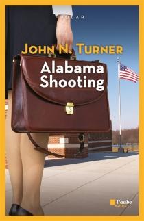 Alabama shooting - John N.Turner