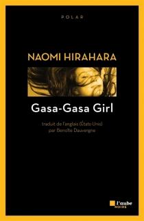 Gasa-gasa girl - NaomiHirahara