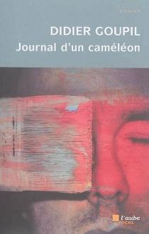 Journal d'un caméléon - DidierGoupil