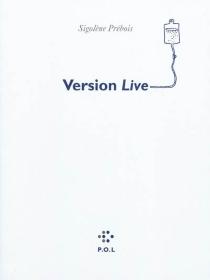 Version live - SigolènePrébois