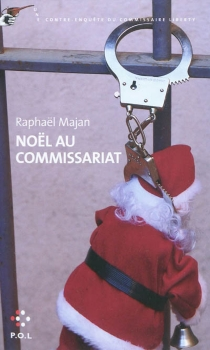 Une contre-enquête du commissaire Liberty - RaphaëlMajan