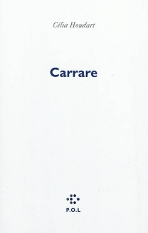 Carrare - CéliaHoudart