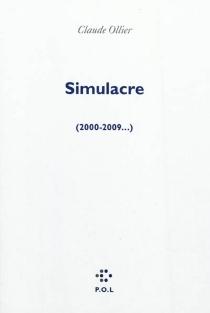 Simulacre (2000-2009...) - ClaudeOllier