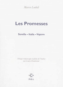 Les promesses - MarcoLodoli