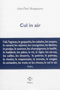 Cul in air - Jean-Paul Manganaro