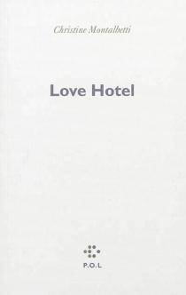 Love hotel - ChristineMontalbetti