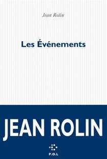 Les événements - JeanRolin