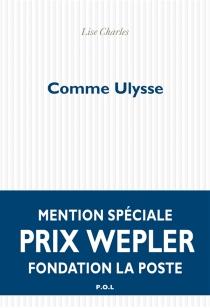 Comme Ulysse - LiseCharles