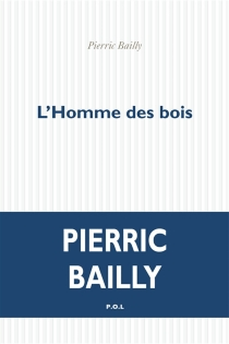 L'homme des bois - PierricBailly