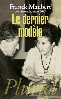 Le dernier modèle - FranckMaubert
