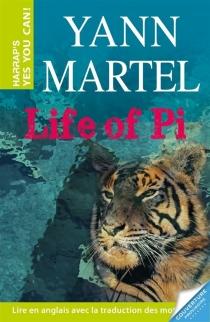 Life of Pi - YannMartel
