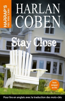 Stay close - Harlan Coben