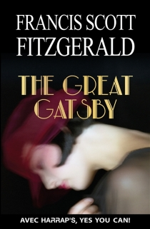 The great Gatsby - Francis ScottFitzgerald