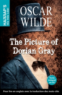 The picture of Dorian Gray - OscarWilde