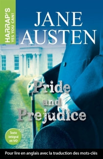 Pride and prejudice - JaneAusten