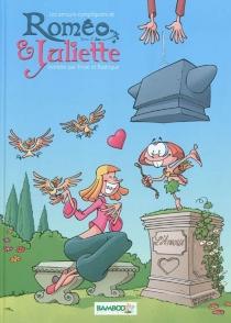 Les amours compliquées de Roméo et Juliette - Erroc