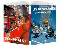 Intégrale gendarmes-pompiers -