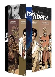 Les mémoires de Ribéra - JulioRibera
