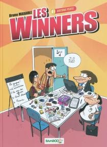 Les winners - BrunoMadaule