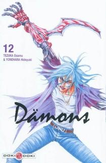 Dämons - OsamuTezuka