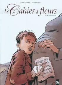 Le cahier à fleurs - LaurentGalandon