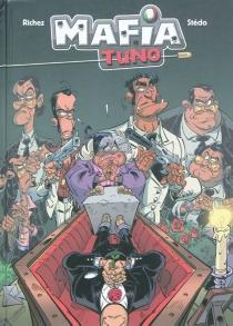 Mafia tuno - HervéRichez