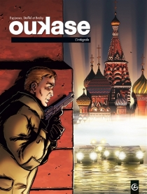 Oukase : l'intégrale - LucBrahy
