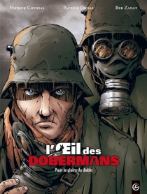 L'oeil des dobermans : cycle 1 - Patrick Cothias