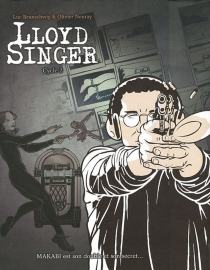 Lloyd Singer intégrale cycle 2 - LucBrunschwig
