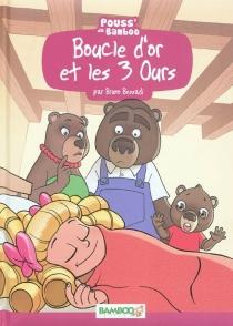Boucle d'or et les 3 ours - HélèneBeney