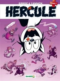 Hercule - Erroc
