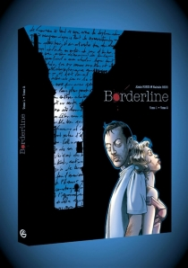 Ecrin Borderline T1-T2 -