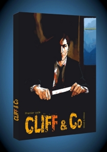 Ecrin Cliff et Co T1-T2 - Thomas Mosdi