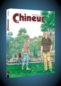 Ecrin Le chineur T1-T2 - XavierBétaucourt