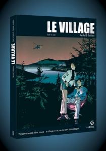 Ecrin Le village T1-T2 -