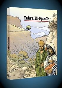 Ecrin Tahya El-Djazaïr T1-T2 - A.Dan