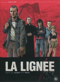 La lignée - LaurentGalandon