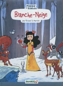 Blanche-Neige - HélèneBeney