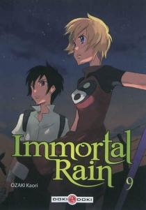 Immortal Rain - KaoriOzaki