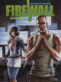 Firewall : cycle 1 - XavierBétaucourt