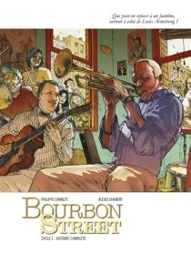 Bourbon Street : cycle 1, histoire complète - AlexisChabert