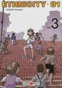 Ethnicity 01 - NobuakiTadano